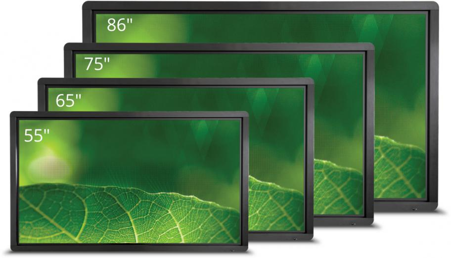 Clevertouch PLUS SERIES