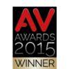 AV Awards 2015