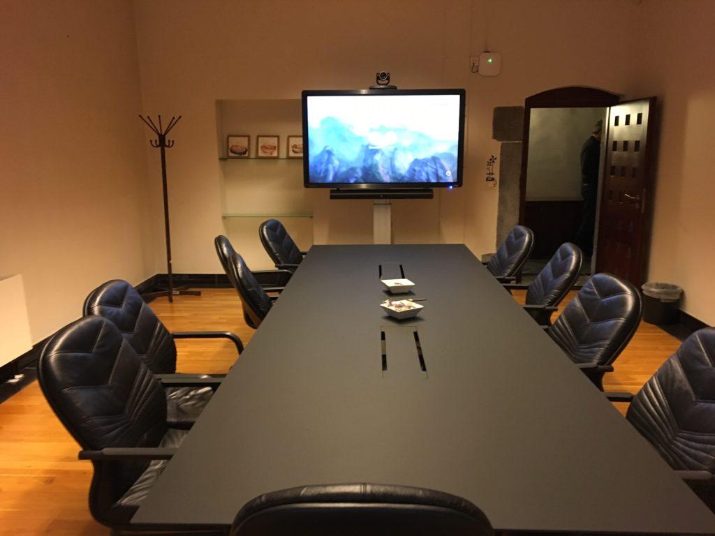 Cabinet Borsu