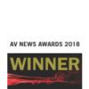 AV Awards 2018